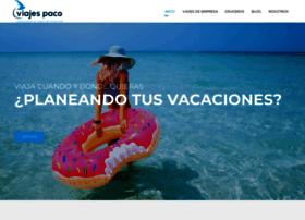 viajespaco.com