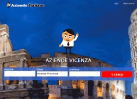 vicenza.aziendeitaliane.com