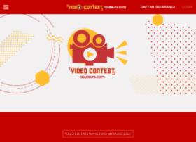 videocontest.abutours.com