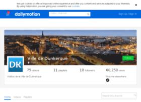 videos.ville-dunkerque.fr