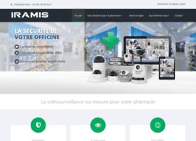videosurveillance-pharmacie.fr