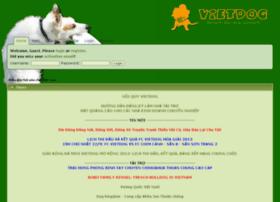vietdog.com