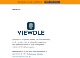viewdle.com