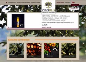 vignolis.fr