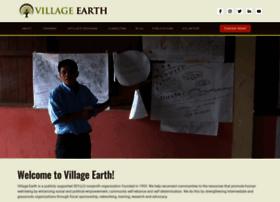 villageearth.org