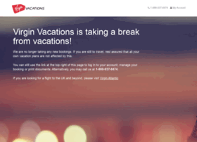 virgin-vacations.com