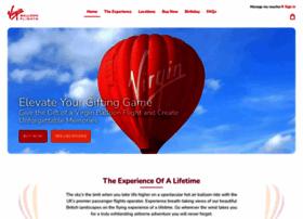 virginballoonflights.co.uk