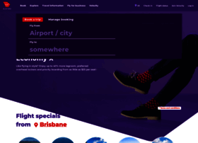 virginblue.com.au