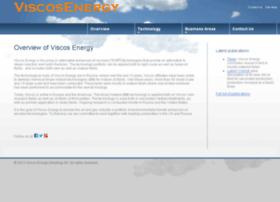 viscos-energy.com