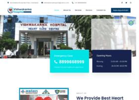 vishwakarmahospital.com
