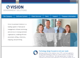 visionappraisal.com