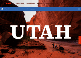 visitutah.com