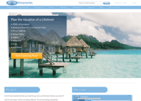 visualitineraries.com