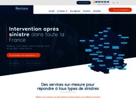 vitale-assistance.com