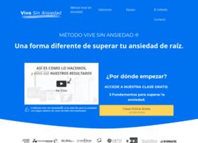 vivesinansiedad.com