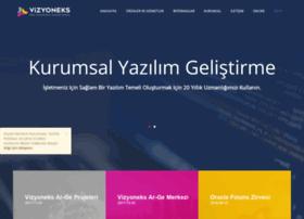 vizyoneks.com.tr