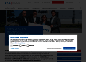 vkb-bank.at