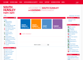 vle.southhunsley.org.uk