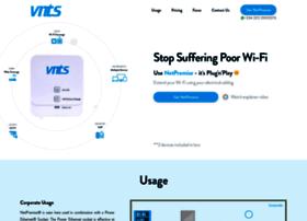 vntsonline.com