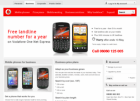 vodafonebusinessshop.co.uk