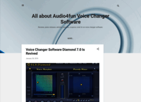 voicechanger.me