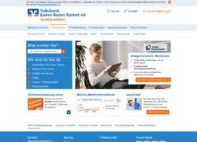 volksbank-baden-baden-rastatt.de