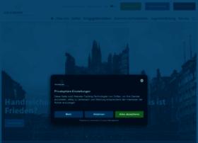 volksbund.de