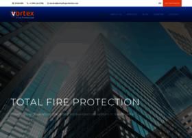 vortexfireprotection.com