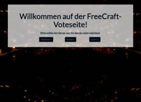vote.freecraft.eu