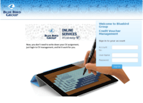 voucher.bluebirdgroup.com