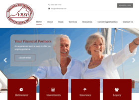 vrsifinancial.com