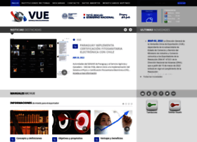 vue.org.py