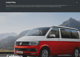 vwcalifornia.co.za