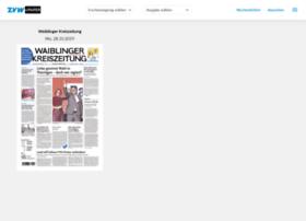 wahlen.zvw.de
