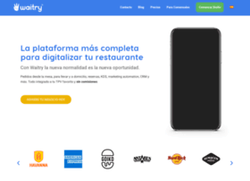 waitry.net