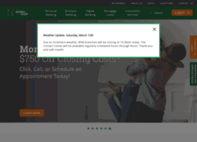 waldensavingsbank.com