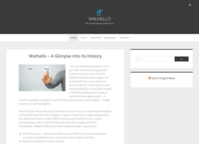 walhello.com