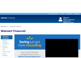 walmartcanadafinancialservices.ca