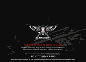 war-store.com