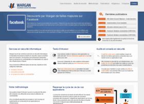 wargan.com