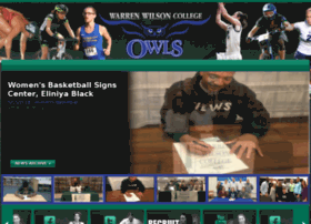 warrenwilsonowls.com