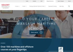 warsashacademy.co.uk