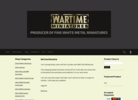 wartimeminiatures.com.au