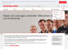 waskoenig.de