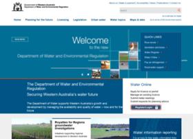 water.wa.gov.au