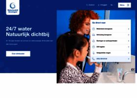 waterbedrijfgroningen.nl