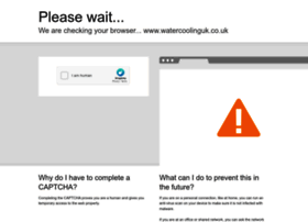 watercoolinguk.co.uk