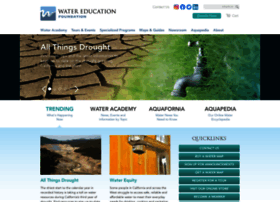 watereducation.org