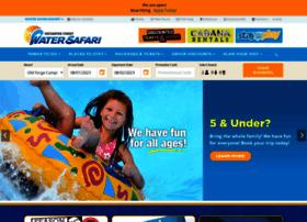 watersafari.com