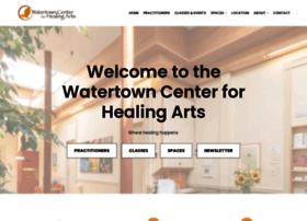 watertowncenter.net